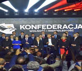 Prezydent Poznania chwali Konfederację
