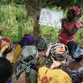 Wykorzystywanie kobiet pod przykrywką pomocy humanitarnej?