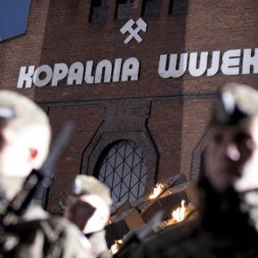 """Górnicy zorganizują """"IV Powstanie Śląskie""""?"""