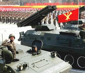 Napięcie na Półwyspie Koreańskim – prężenie muskułów, zderzenie cywilizacji czy zakulisowa gra mocarstw?