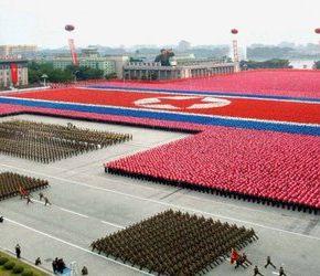 Korea Północna gotowa na atak Stanów Zjednoczonych