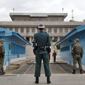 Korea Północna zrywa kontakty z południem