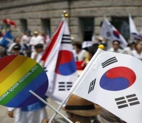 Koronawirus rozprzestrzenił się w klubach LGBT