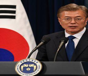 Koreański prezydent przestrzega przed nierównością bogactwa i dochodów