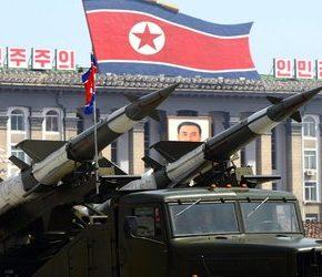 Korea Północna przetestowała nowy sprzęt