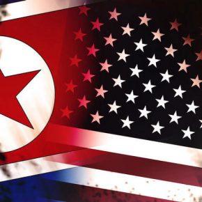Rośnie napięcie między Koreą Północną i Stanami Zjednoczonymi