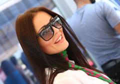 Słowacja: prezenterka zwolniona za status o Cyganach