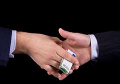 Korupcyjna oferta za pozytywne opinie o organizacji igrzysk w Krakowie