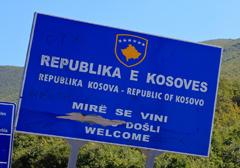 kosowo-granica