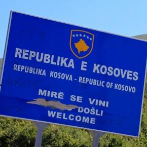 Do Kosowa zawrócono 7500 emigrantów