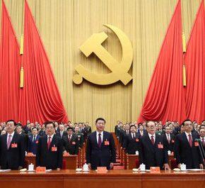 Chiny zmierzają w stronę socjalistycznej potęgi