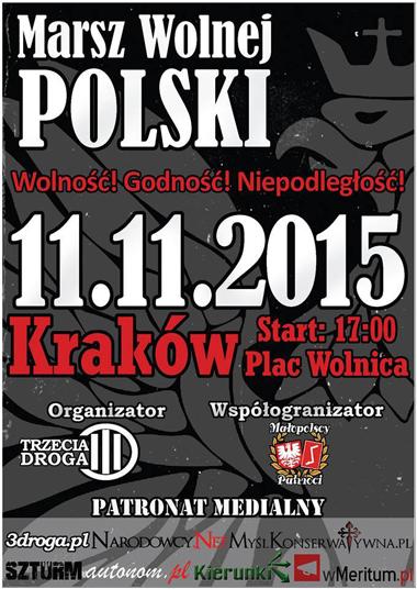 krakow-marsz-wolnej-polski