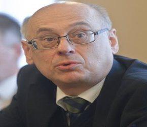 Miłośnik Izraela wiceprzewodniczącym Parlamentu Europejskiego