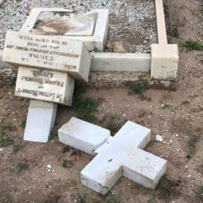 Narasta liczba ataków na chrześcijan w Europie