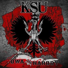 """KSU - """"Dwa narody"""" - recenzja"""