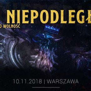 """Oświadczenie stowarzyszenia Niklot ws. kłamliwych publikacji odnośnie koncertu """"Ku Niepodległej"""""""