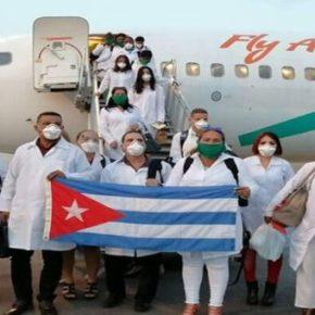 Kubańscy lekarze rozchwytywani