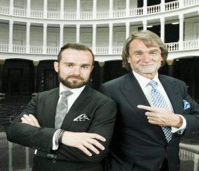 Od ulotkarza do miliardera. Wzruszająca historia Sebastiana Kulczyka