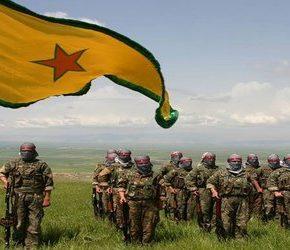 Kurdowie proszą o pomoc syryjską armię