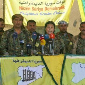 Kurdowie chcą porozumienia z syryjskim rządem