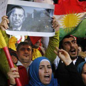 Turecko-kurdyjski konflikt przenosi się do Polski