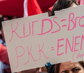 Kurdyjscy komuniści chcą wznowienia rozmów pokojowych z rządem Turcji
