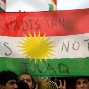 Kurdyjskie referendum coraz mocniej krytykowane