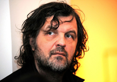 Słynny serbski reżyser nakręci film o handlu organami w Kosowie