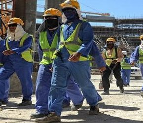 Kuwejt pozbędzie się 800 tysięcy Hindusów