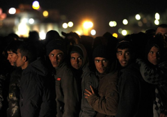 Włochy wciąż szturmowane przez imigrantów