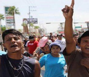 Wyborcy Republikanów chcą ograniczenia imigracji