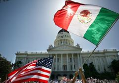 Latynosi najliczniejszą grupą w Kalifornii