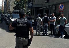 lebanon-police