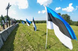 """Władze Rosji zarzucają Estonii """"przyzwolenie na neonazizm"""""""