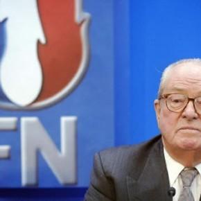 Francja: Jean-Marie Le Pen pod ostrzałem krytyki po stwierdzeniu, że zamach na Charlie Hebdo był operacją tajnych służb