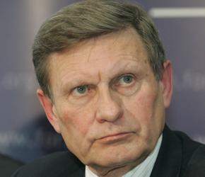 Leszek Balcerowicz w rządzie Ukrainy