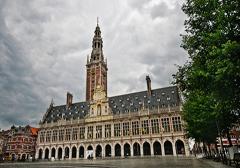 Islam zdobywa europejskie uczelnie wyższe