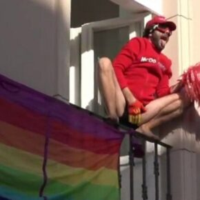 Warszawa otworzyła hostel LGBT. Szczecin następny w kolejce