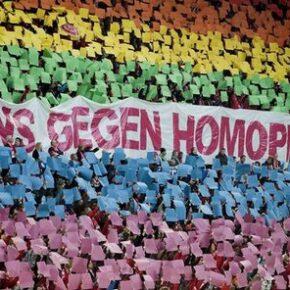 Federacja piłkarska utworzy punkt różnorodności płci