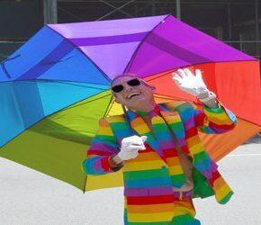 """Nawet słowo """"homoseksualizm"""" jest już obraźliwe"""