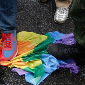Szwecja: Działacze homoseksualni atakowani na przedmieściach Sztokholmu