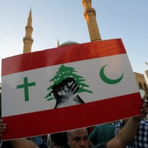 Hezbollah i Amal u katolickich duchownych