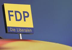Niemieccy liberałowie poza parlamentem