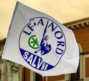 Zamach bombowy na siedzibę włoskiej Ligi