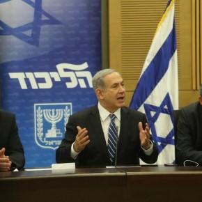 Izrael: Zwycięstwo Likudu, sukces arabskiej koalicji