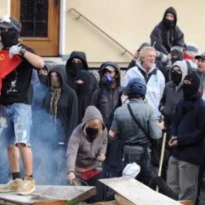 Bawarscy konserwatyści chcą walczyć z lewicowym ekstremizmem