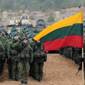 Litwa planuje przywrócić powszechny pobór wojskowy