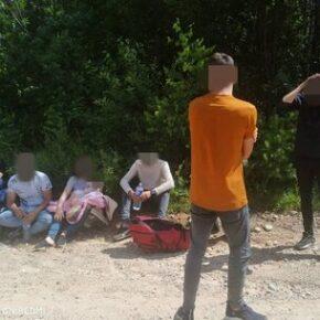Litwa ogłasza stan wyjątkowy po inwazji imigrantów
