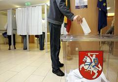 litwa-wybory
