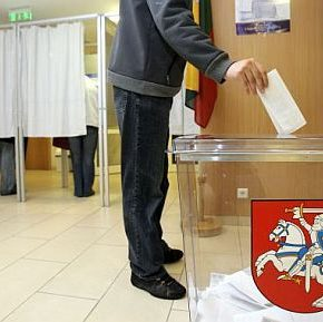 Litewscy rolnicy i zieloni wygrali wybory parlamentarne